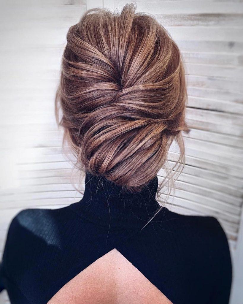 Wedding Hair Ideas 10 Styles For Every Hair Type